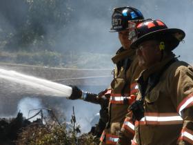 Gillespie Fire (6)