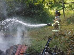Gillespie Fire (3)