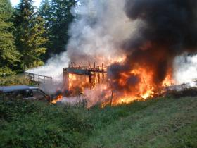 Gillespie Fire (2)