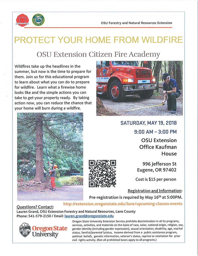WildFirePrevention