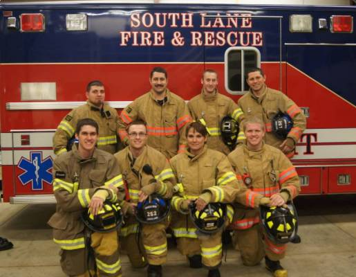 Seattle Stair Climb Team South Lane